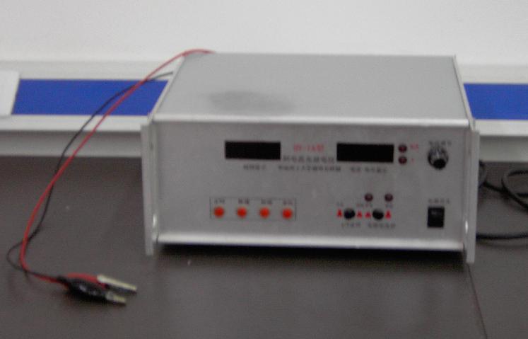 电池恒流充放电测试仪